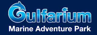 Gulfarium Marine Adventure Park Coupons