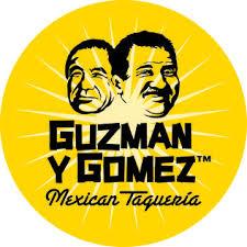 Guzman y Gomez vouchers
