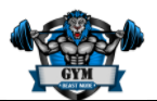 Gym Beast Mode