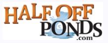 Half Off Ponds