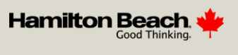 Hamilton Beach Promo Codes & Deals
