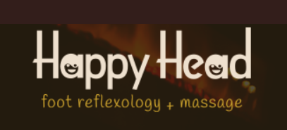 Happy Head Massage