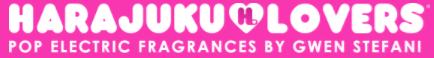 Harajuku Lovers coupons
