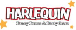 Harlequin Fancy Dress voucher code