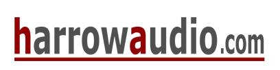 Harrow Audio discount code