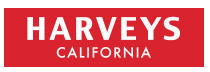 Harveys California coupons