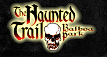 Haunted Trail Coupons