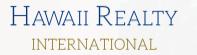 Hawaii Realty Internation