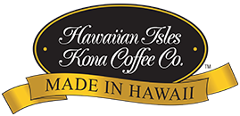 Hawaiian Isles Kona Coffee Coupon Codes