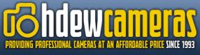 HDEW Cameras promo code