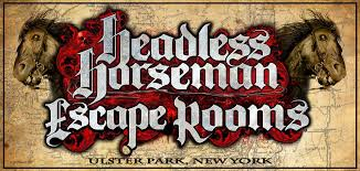 Headless Horseman Hayrides