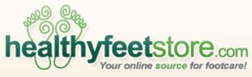 HealthyFeetStore.com