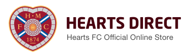 Heart of Midlothian Discount Codes