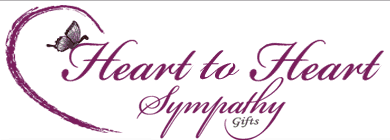 Heart to Heart Sympathy Gifts