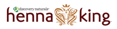 Henna King coupons