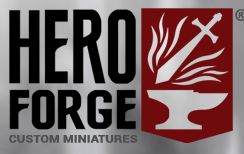 Hero Forge vouchers