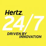 Hertz 24/7 promo code