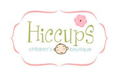 Hiccups Children's Boutique coupons