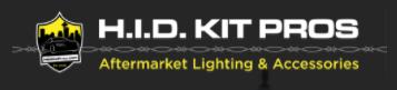 HID Kit Pros