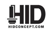 HIDCONCEPT