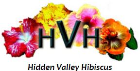Hidden Valley Hibiscus