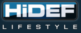 HIDEF Lifestyle coupon codes