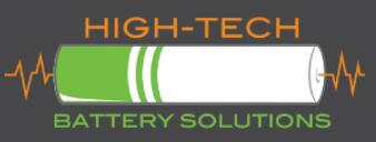 High-Tech Battery Solutions
