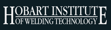 Hobart Institute of Welding Technology Coupons