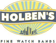 Holben's Fine Watch Bands coupon code