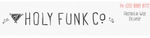 Holy Funk Promo Codes & Deals