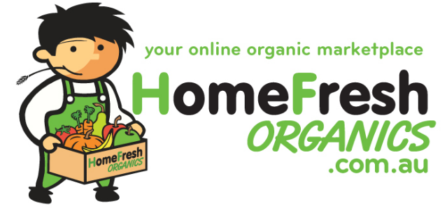 Home fresh organics discount code