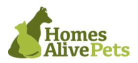 Homes Alive Pet Centre