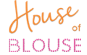 House of Blouse coupon