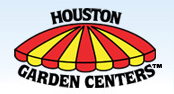 Houston Garden Centers coupons