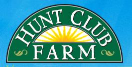 Hunt Club Farm Coupons