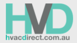 HVAC Direct coupon code
