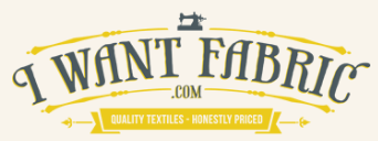 I Want Fabric