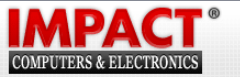 Impact Computers & Electronics coupon codes