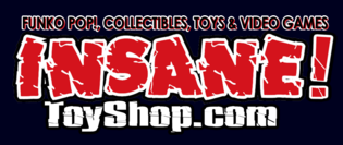 Insane Toy Shop