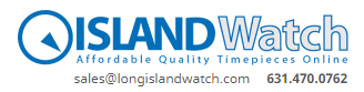 Island Watch coupon code