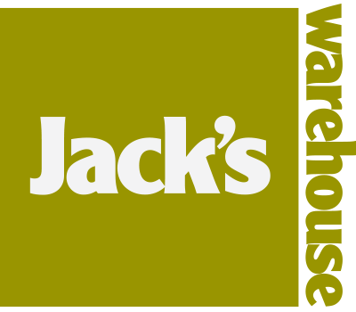 Jack's Warehouse discount code