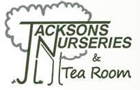 Jacksons nurseries