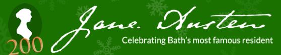 Jane Austen Gift Shop