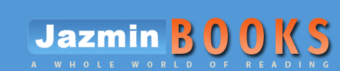 Jazmin-Books discount code