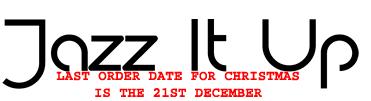 Jazzitupinteriors discount code