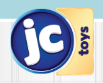 JC Toys coupons