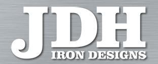 JDH Iron Designs