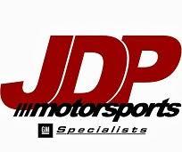JDP Motorsports coupon code