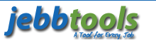 Jebb Tools