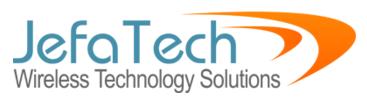 Jefa Tech coupons